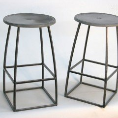 Barrel Top Stools